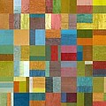 Multiple Exposures ll Poster by Michelle Calkins