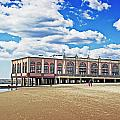 Music pier Print by Tom Gari Gallery-Three-Photography