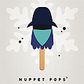 My MUPPET ICE POP - Zoot Poster by Chungkong Art