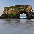 Natural Bridges Poster by About Light  Images