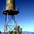 Nelson Studio  Color - Lucerne Valley Poster by Glenn McCarthy Art and Photography