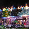 New Orleans - Mardi Gras Parades - 121246 Print by DC Photographer