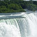 Niagara Falls 8 Poster by Aimee L Maher Photography and Art
