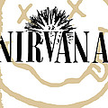 Nirvana No.06 Print by Caio Caldas