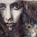 Nothing Compares To You  Print by Paul Lovering