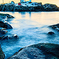 Nubble Light Print by Thomas Schoeller