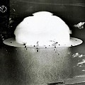 Operation Crossroads Print by Benjamin Yeager
