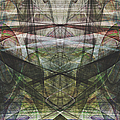 Parallel Universe 20130615v2 Poster by Wingsdomain Art and Photography