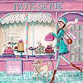 Patisserie by Caroline Bonne-Muller