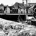 Portsoy Harbour 1 by Malcolm Suttle