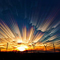 Power Source Poster by Matt Molloy