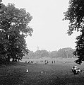Prospect Park Brooklyn 1900 by Stefan Kuhn