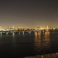 Queen Mary - 121238 Print by DC Photographer