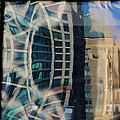 Reflection 23 Print by Jim Wright