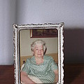 Remembering Grandma Print by Guy Ricketts