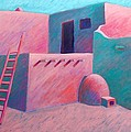 Remembering New Mexico Poster by Theresa Paden