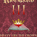 Richard iii Heavy Lies the Crown Poster by