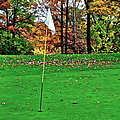 Ridgewood Golf and Country Club Print by Frozen in Time Fine Art Photography