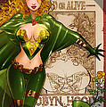 Robyn Hood 03E Poster by Zenescope Entertainment