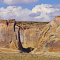 ROCK FORMATIONS AT CAPITAL REEF Poster by Jeff  Swan