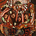 Rubber Soul Print by Michael Kulick