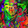 Salvador Dali 20130613 Print by Wingsdomain Art and Photography