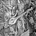 Saraswati - Supreme Goddess Poster by Karon Melillo DeVega