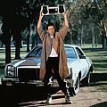 Say Anything Poster by Kid 80s