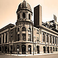 Shibe Park  Print by Bill Cannon