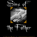Sins of the Father book cover Print by Mike Nellums