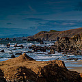 Sonoma Coast Print by Bill Gallagher