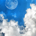 Speak To The Sky Poster by Wendy J St Christopher