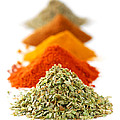 Spices Poster by Elena Elisseeva