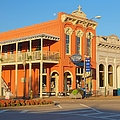 Square Books Oxford Mississippi Poster by Joshua House