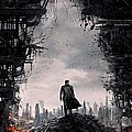 Star Trek into Darkness  Poster by Movie Poster Prints