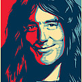 Steve Harris Poster by Unknow