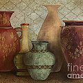Still Life-A Print by Jean Plout