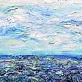 surf study by Regina Valluzzi