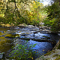 Take me to the River Print by Debra and Dave Vanderlaan