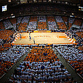 Tennessee Volunteers Thompson-Boling Arena Poster by Replay Photos