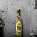 Tequila And Vino Tinto Print by Cheryl Young