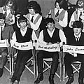 The Beatles Print by Underwood Archives