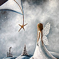 The Christmas Star by Shawna Erback Poster by Shawna Erback