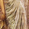 The End of the Story Print by Albert Joseph Moore