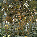 The Fairy Feller Master Stroke Print by Richard Dadd