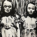 The Shining Girls Print by Michael Kulick