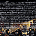 The Signing of The United States Declaration of Independence v2 Print by Wingsdomain Art and Photography
