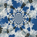 The Sky's The Limit Print by Wendy J St Christopher