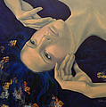 The Story of the Sixth Sense Poster by Dorina  Costras