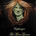 The Three Graces Poster by Adam Long